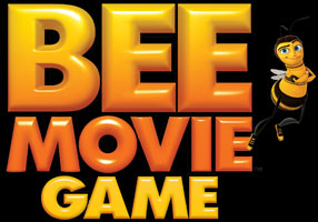 Logo of Bee Movie Game (PC)