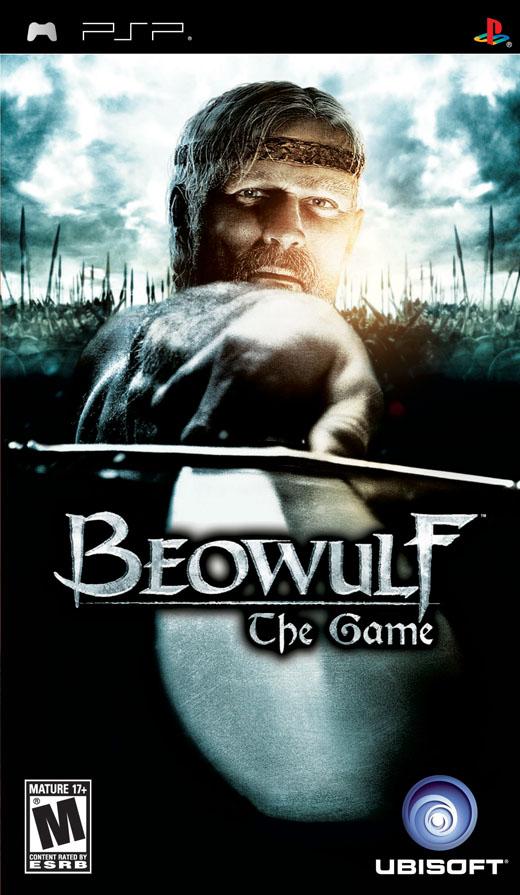 Скачать Beowulf The Game (PSP/RUS) для PSP бесплатно.