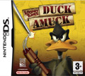 UK Boxshot of Looney Tunes: Duck Amuck (DS)