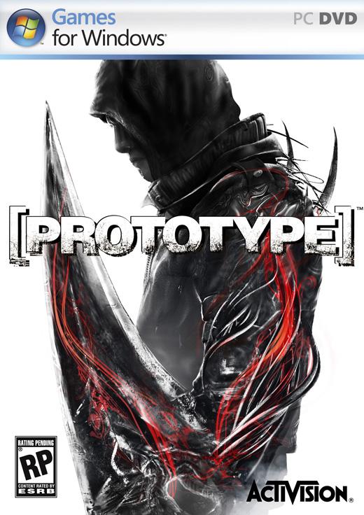 Prototype PC