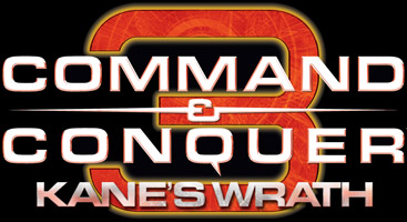 Logo of Command & Conquer 3: Kane's Wrath (XBOX360)