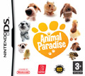UK Boxshot of Animal Paradise (DS)