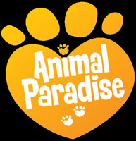 Logo of Animal Paradise (DS)