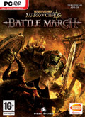 UK Boxshot of Warhammer: Mark of Chaos - Battle March (PC)