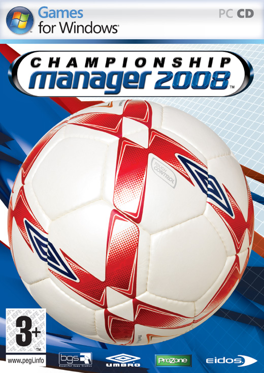hampionship.Manager.2008-RELOADED PC Download