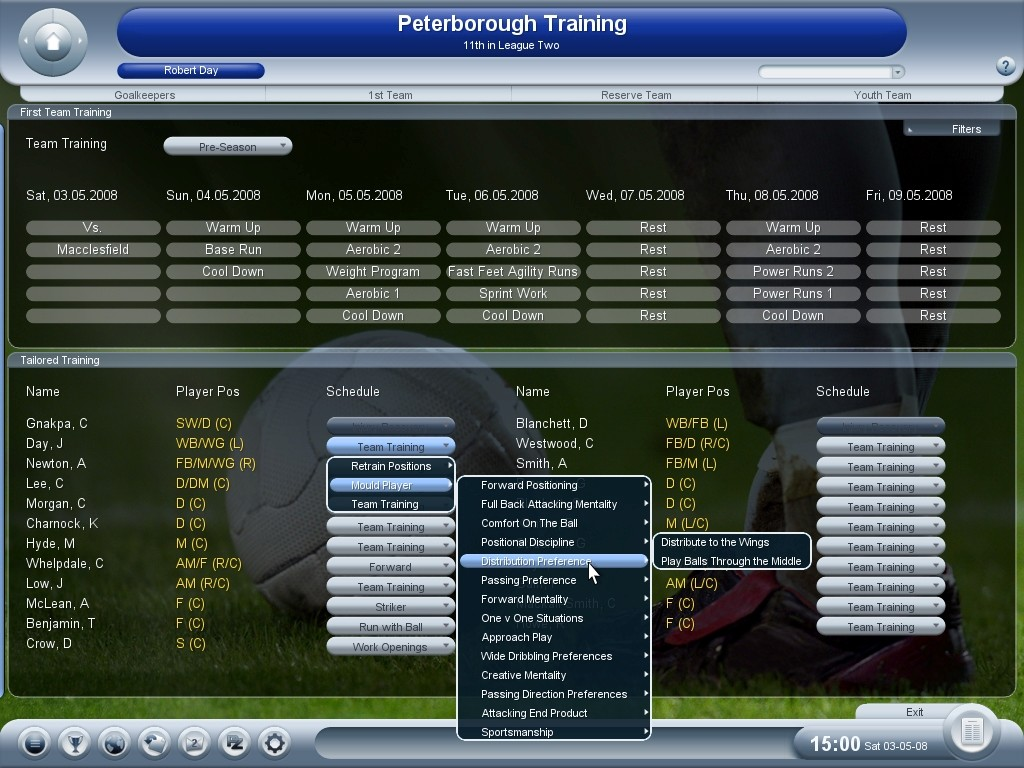 screen3 large hampionship.Manager.2008 RELOADED PC Download