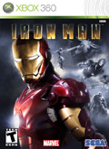 US Boxshot of Iron Man (XBOX360)