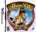 US Boxshot of Horse Life (DS)