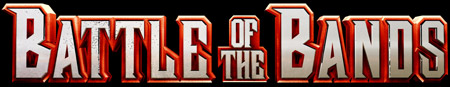 Logo of Battle of the Bands (NINTENDO Wii)