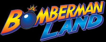 Logo of Bomberman Land (PSP)