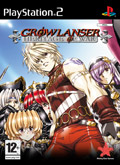 UK Boxshot of Growlanser: Heritage of War (PS2)