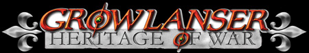 Logo of Growlanser: Heritage of War (PS2)