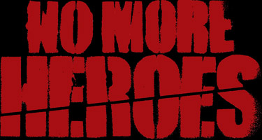 Logo of No More Heroes (NINTENDO Wii)