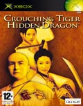 UK Boxshot of Crouching Tiger, Hidden Dragon (XBOX)