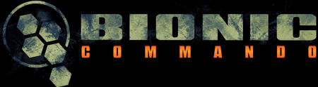 Logo of Bionic Commando (XBOX360)