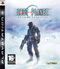 UK Boxshot of Lost Planet: Extreme Condition (PS3)