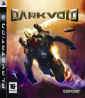 UK Boxshot of Dark Void (PS3)