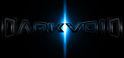 Logo of Dark Void (PS3)