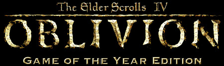 Logo of Elder Scrolls IV: Oblivion - Game of the Year (PS3)