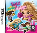 UK Boxshot of Bratz Super Babyz (DS)