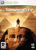 UK Boxshot of Jumper (XBOX360)