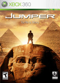 US Boxshot of Jumper (XBOX360)