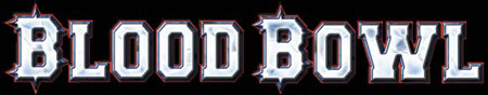 Logo of Blood Bowl (PSP)