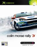 UK Boxshot of Colin McRae Rally 3 (XBOX)