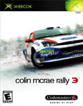 US Boxshot of Colin McRae Rally 3 (XBOX)