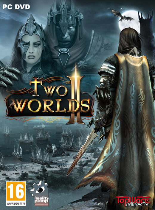 Two Worlds II-RELOADED [Full PC]