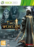 UK Boxshot of Two Worlds II (XBOX360)