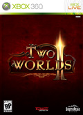 US Boxshot of Two Worlds II (XBOX360)