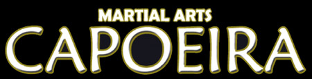 Logo of Martial Arts: Capoeira (PS2)