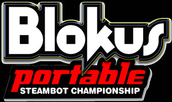 Logo of Blokus Portable: Steambot Championship (PSP)