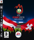 UK Boxshot of UEFA Euro 2008 (PS3)
