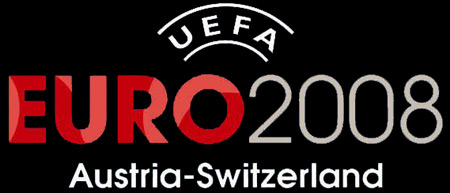 Logo of UEFA Euro 2008 (PS3)