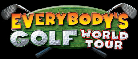 Logo of Everybody's Golf World Tour (PS3)