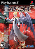 US Boxshot of Baroque (PS2)