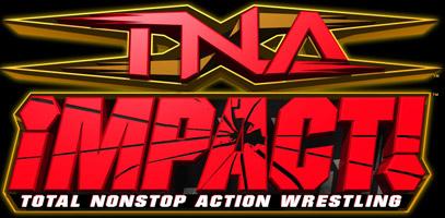 TNA iMPACT 30/07/09 Logo