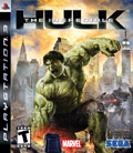 US Boxshot of The Incredible Hulk (PS3)