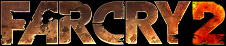 Logo of Far Cry 2 (XBOX360)