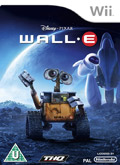 UK Boxshot of WALL-E (NINTENDO Wii)