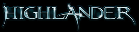 Logo of Highlander (XBOX360)