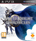 UK Boxshot of White Knight Chronicles (PS3)