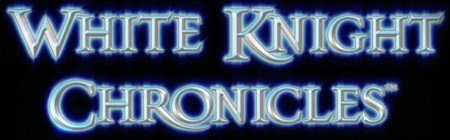 Logo of White Knight Chronicles (PS3)