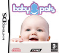 UK Boxshot of Baby Pals (DS)