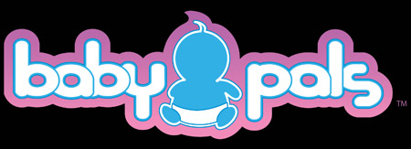Logo of Baby Pals (DS)
