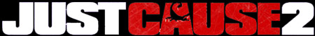 Logo of Just Cause 2 (PC)