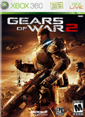 US Boxshot of Gears of War 2 (XBOX360)