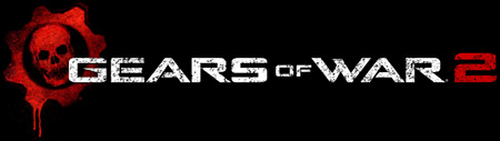 Logo of Gears of War 2 (XBOX360)